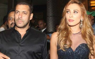 Salman Khan's Rumoured Girlfriend Iulia Vantur To Host A Web Show Based on Celebrities' Real Life; Khan To Be The First Guest?