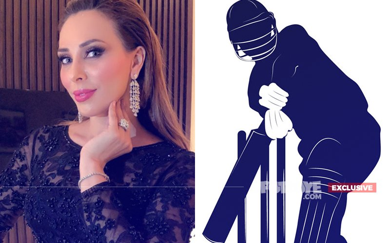 Salman Khan's Ladylove Iulia Vantur Is Bonding With This Cricketer