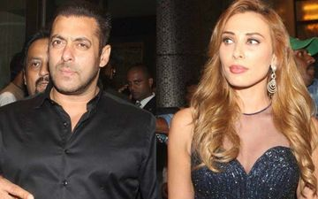 Iulia Vantur's Fan Says, 'Aap Salman Khan Se Shaadi Karlo', Here's How She Replied To This Question About Marriage Plans