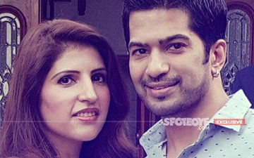 Amit Tandon's Wife Ruby's Jail Term To Be Decided Next Month