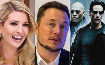 Helmer Lilly Wachowski Lashes Out At Ivanka Trump And Elon Musk For Sharing A Tweet On The Matrix'; F**K Both Of You'