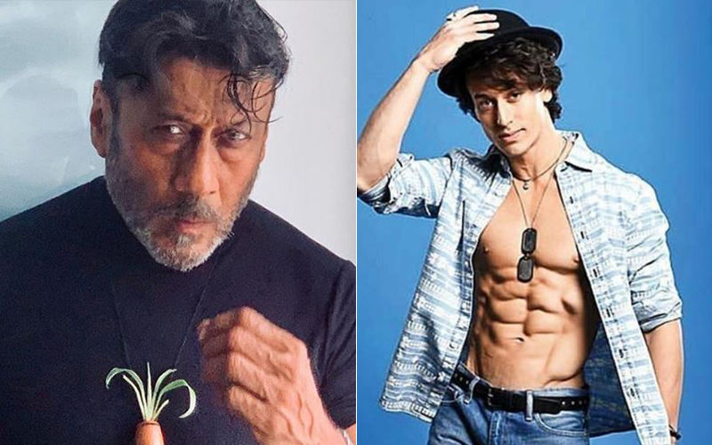 Jackie Shroff Would Like To Leave This Legacy For Tiger Shroff's Son, 'Chota Tiger' – Video