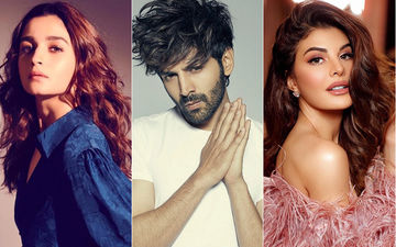 Kartik Aaryan Follows Alia Bhatt, Jacqueline Fernandez's Footsteps; Starts His Own YouTube channel- Here's A Sneak Peek