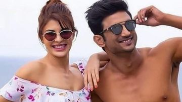 Sushant Singh Rajput's Drive Co-Star Jacqueline Fernandez Admits To Dealing With 'Major Anxiety' In The Last Few Weeks