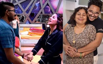 Bigg Boss 14: Jaan Kumar Sanu's Mother Rita On His Equation With Nikki Tamboli: 'Maybe He's Infatuated, My Son Is Young'
