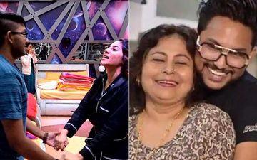 Bigg Boss 14: Jaan Kumar Sanu's Mother Rita Reacts To Her Son Liking Nikki Tamboli: 'I Am Enjoying This'