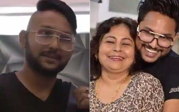 Bigg Boss 14: Jaan Kumar Sanu's Mother Got 'Emotional' And 'Felt Bad' When He Got A Mohawk Haircut To Get Inside The House