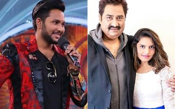 Bigg Boss 14's Jaan Kumar Sanu Speaks Of His Father's Absence: Kumar Sanu Once Revealed Why He Never Wanted To Disclose About Adopting Daughter Shannon