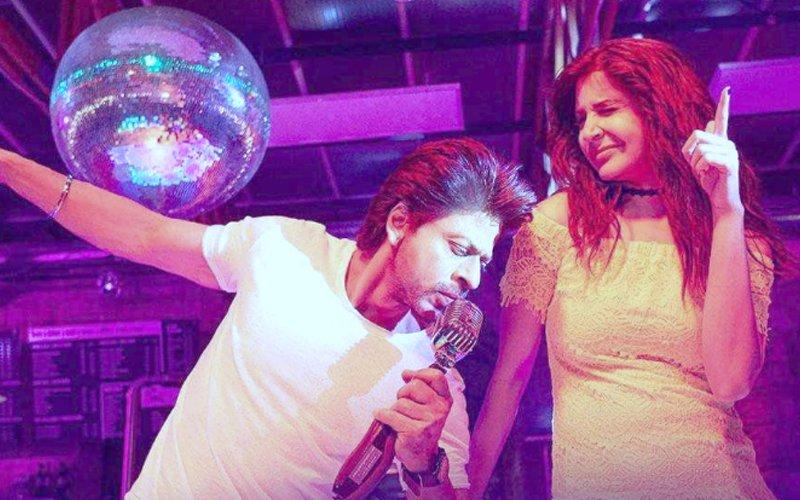 Box-Office Collection: Shah Rukh Khan-Anushka Sharma's Jab Harry Met Sejal Crosses ₹50 Crore Mark