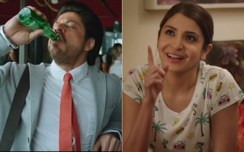 Jab Harry Met Sejal Mini Trail 1: Shah Rukh Khan Reveals He Is CHEAP, Anushka Sharma Fails To Understand