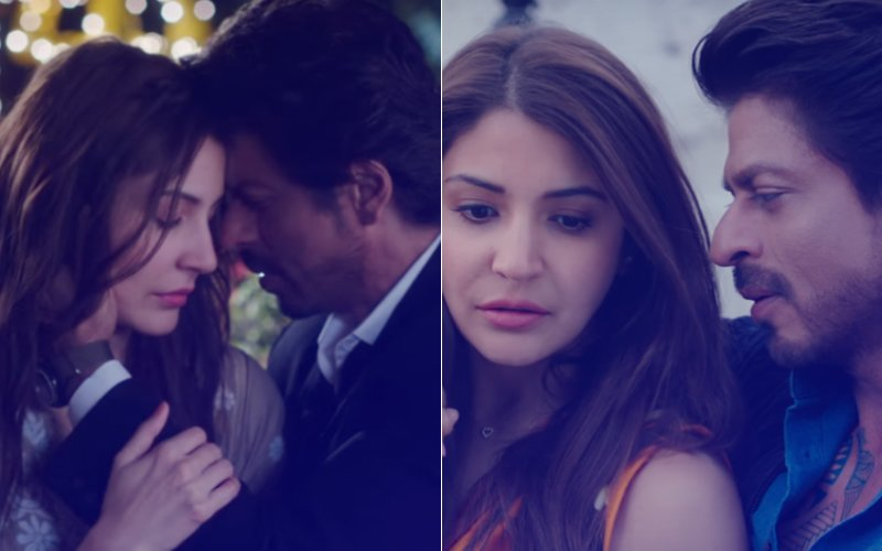 Jab Harry Met Sejal Trailer: Shah Rukh Khan & Anushka Sharma's Chemistry Is Infectious