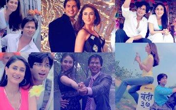 10 Years Of Jab We Met: 5 Best Scenes From Shahid Kapoor & Kareena Kapoor Starrer That You Will Never Get Enough Of!