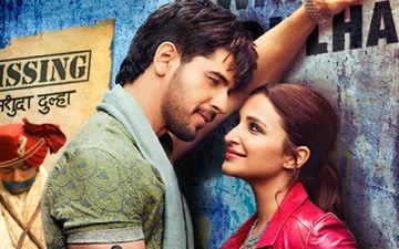 Jabariya Jodi Box-Office Collection First Weekend: Sidharth Malhotra-Parineeti Chopra's Romantic Flick Struggles To Keep Up