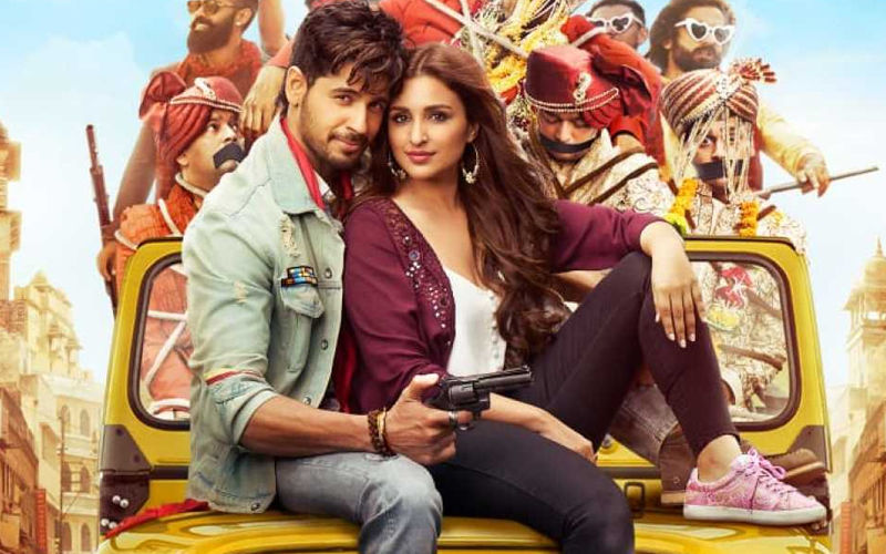 Jabariya Jodi Audience LIVE Review: It Doesn't Impress Them Much! Moviegoers Wanted More From This Sidharth Malhotra And Parineeti Chopra Starrer