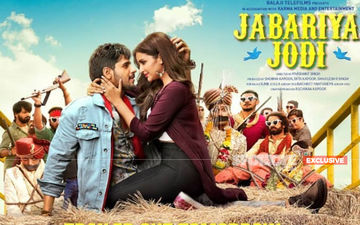 Jabariya Jodi Box-Office Prediction: Parineeti Chopra-Sidharth Malhotra Starrer To Make A Decent Opening