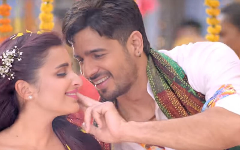 Jabariya Jodi Song Machhardani: Parineeti Chopra-Sidharth Malhotra's Dance Moves In This Quirky Wedding Track Will Get You  Hooked