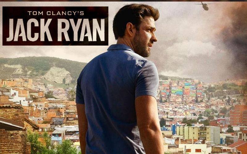 Amazon Prime Video Announces A 2nd Season For Jack Ryan