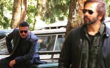 Sooryavanshi: Bhidu Jackie Shroff Joins Rohit Shetty's Cop Universe On His Birthday; What A Surprise