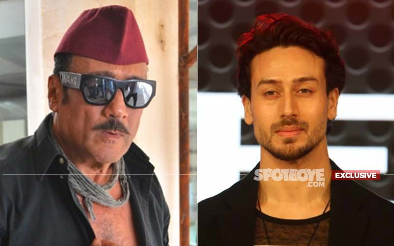 Jackie Shroff On Moving In To The New House Bought By Tiger Shroff: 'This Is A Gift From A Son To His Mother, Main To Bas Ek Musafir Hun Saath Mein'-EXCLUSIVE