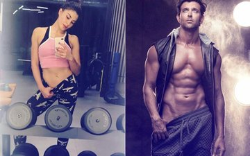 Tuesday Tadka: When Jacqueline Fernandez Pulled Off Hrithik Roshan's BOLD Pose