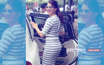 Jacqueline Fernandez On Her Car Accident: Rickshaw Driver Was Drunk