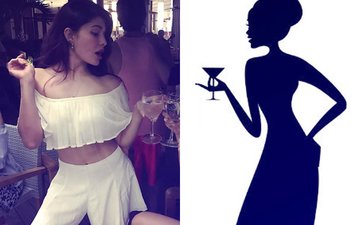 Jacqueline Fernandez's 'Rival' Is Now Her Perfect Drinking Partner!