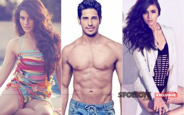Is Jacqueline Fernandez The Reason For Alia Bhatt-Sidharth Malhotra SPLIT? Or, Did They Just Fall Apart?