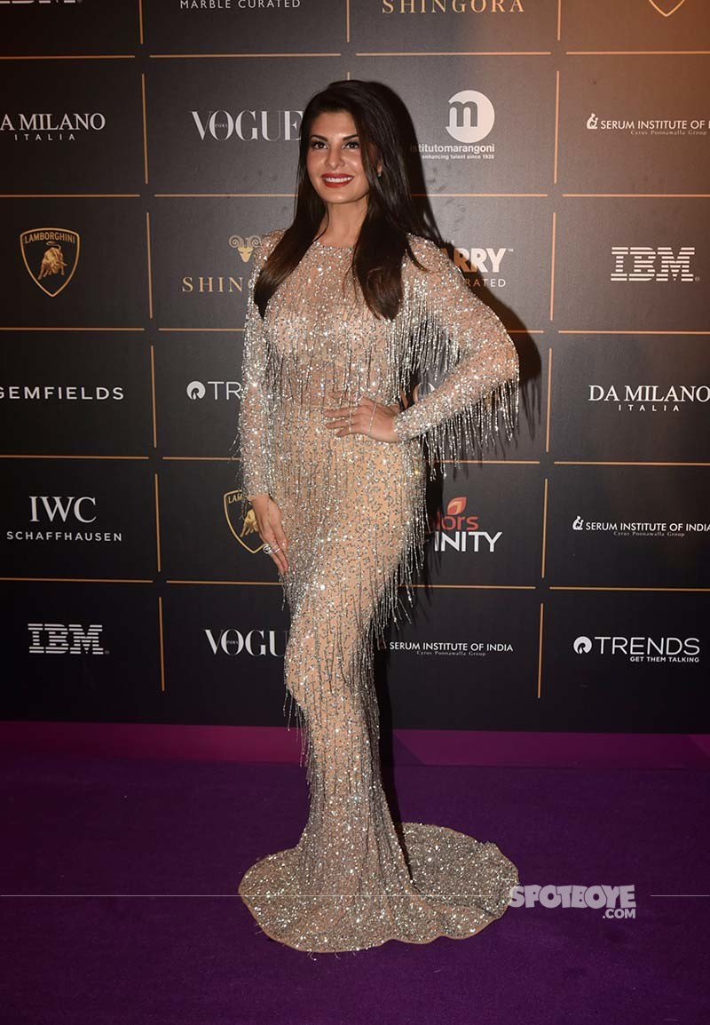 jacqueline fernandez vogue beauty awards