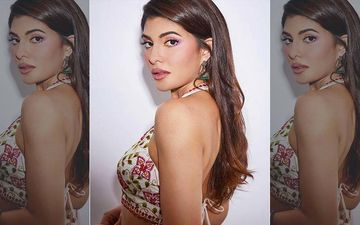 Jacqueline Fernandez Speaks About The Positive Side Of Lockdown, Hopes For The World To Understand How Badly This Was Needed