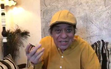 Actor Jagdeep Passes Away: Soorma Bhopali Had Once Said 'Aao Haste Haste Aur Jao Haste Haste' - WATCH THROWBACK VIDEO