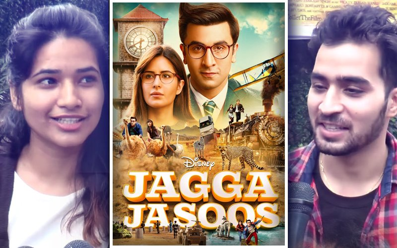 First Day First Show: Decent Box-Office Collection Expected On Day 1 For Jagga Jasoos