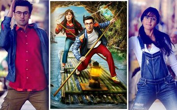 Movie Review: Jagga Jasoos Strives To Be An Offbeat Musical-Cum-Indiana Jones, Thoroughly In Vain