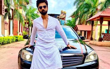Young Jagya From Balika Vadhu Aka Avinash Mukherjee Gifts Himself A Luxury Car; Says, 'This Will Be My Most Prized Possession Ever'