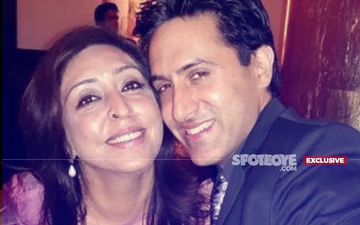 "Sumeet Sachdev Breaks Down, ""Amrita And I Buried Our Baby On August 20, He Is In Heaven"""