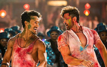 WAR: Jai Jai Shiv Shankar Song First Look Out, Hrithik Roshan And Tiger Shroff Say 'Mood Hai Bhayankar'