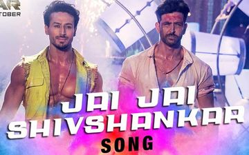War Song Jai Jai Shivshankar: Hrithik Roshan And Tiger Shroff's Dance Face-Off Couldn't Have Been Better