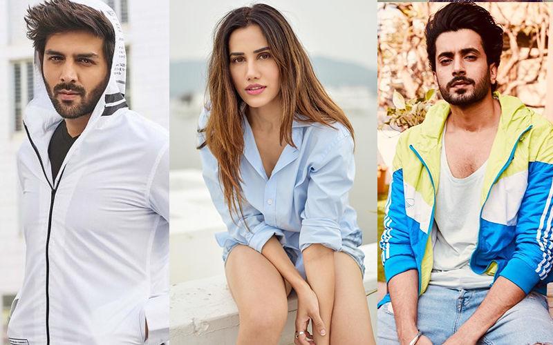 Jai Mummy Di Actress Sonnalli Seygall Chooses Sunny Singh Over Kartik Aaryan