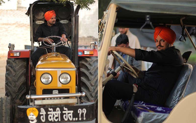 Jailaan: Sidhu Moose Wala's Song From His Film 'Moosa Jatt' Is Most Viewed On YouTube Amongst Punjabi Songs