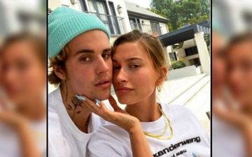Hailey Baldwin Shares A Super-Cosy Pic With Hubby Justin Bieber From The Moment She Knew She Was In Love With Him - UNSEEN PIC
