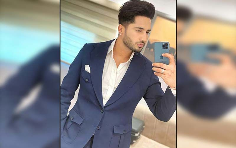Jassie Gill Looks His Stylish Best In The Latest Picture On Instagram; Fans Go Gaga Over His Look