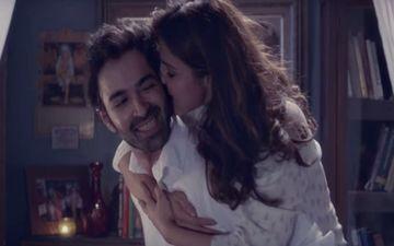 महेश भट्ट की फिल्म जलेबी का रोमांटिक सॉग 'पल' हुआ रिलीज