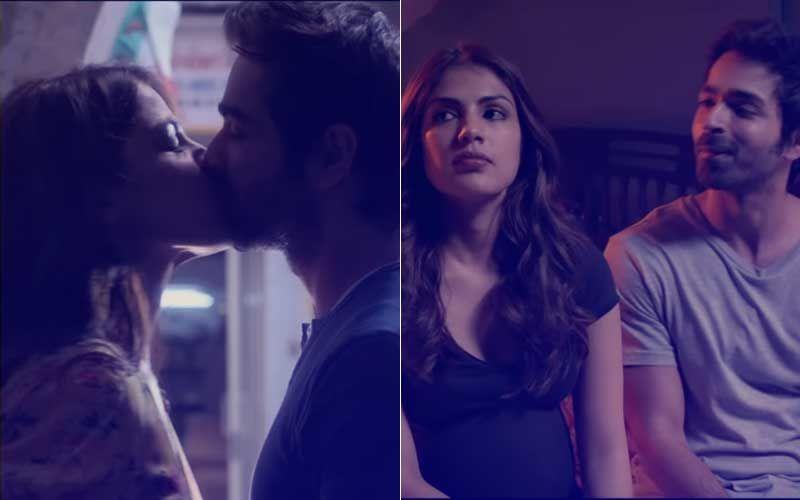 Jalebi Trailer: Rhea Chakraborty & Varun Mitra's Sweet & Sour Love Story