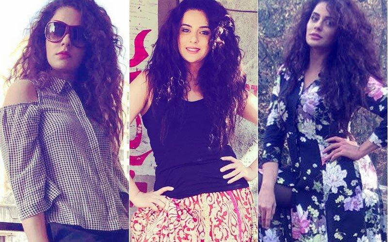Jamai Raja Actress Sara Arfeen Khan Says Producers Did Not Pay Her For 3 Months' Work