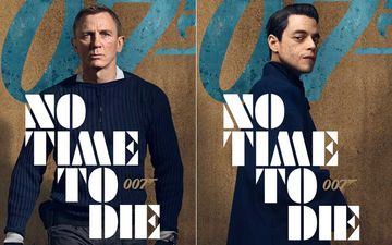 No Time To Die Trailer: Daniel Craig AKA James Bond And Rami Malek's Battle Is Worth Watching– Watch Video