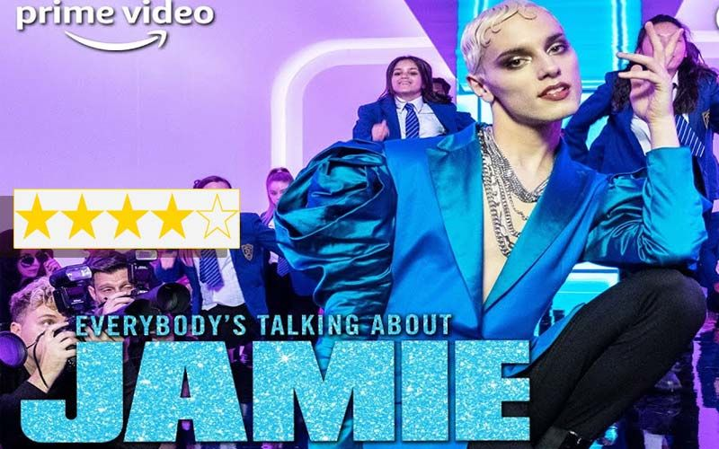 Everybody's Talking About Jamie Review: Is The Best Feel-Good Film Of The Year As Max Harwood Takes Over The Screen