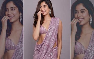 Janhvi Kapoor To Get A Whopping Amount For Vijay Deverakonda's Fighter; This Christmas Is Indeed Merry