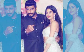 फिल्म 'धड़क' के ट्रेलर रिलीज़ के पहले अर्जुन कपूर ने बहन जान्हवी के लिखा एक इमोशनल लेटर