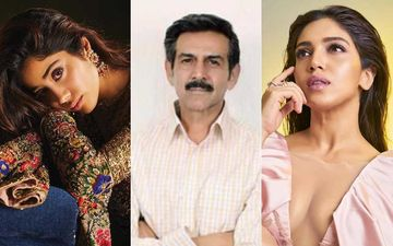 Janhvi Kapoor And Bhumi Pednekar Apply For 'Baghban Remake'; Kartik Aaryan Has Some Important Questions To Ask
