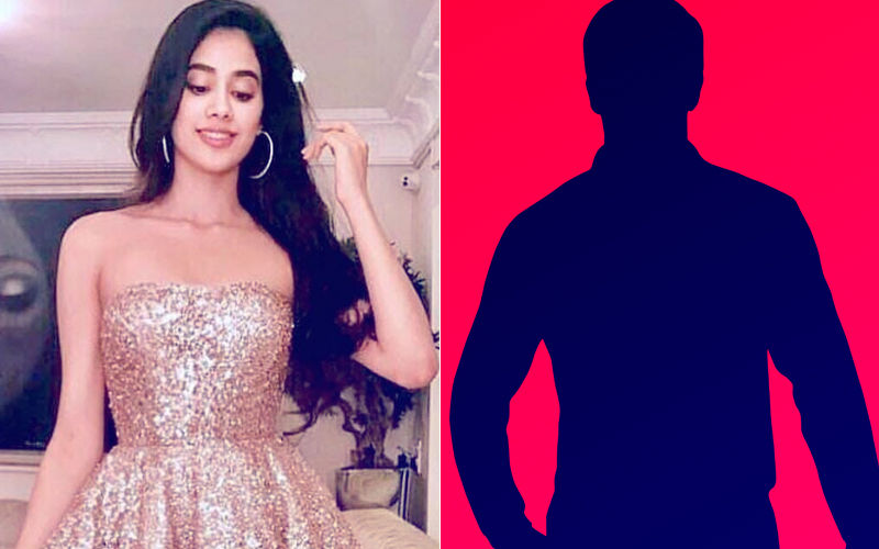 Janhvi Kapoor Tried To Get Attention Of This Actor By 'Liking' His Pictures