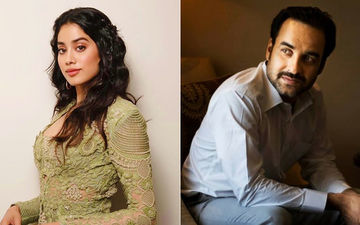 "Janhvi Kapoor Says, ""Pankaj Tripathi Probably Thinks I Am A Creep"""